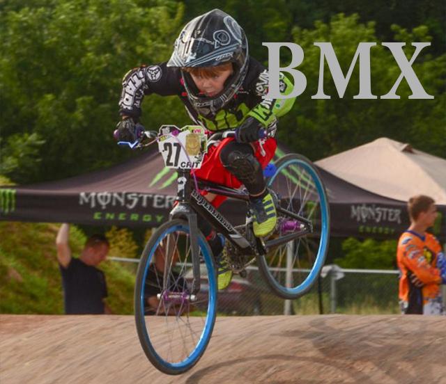 BMX HOME grey